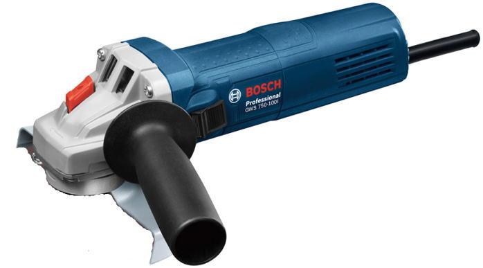 BOSCH(ボッシュ)ディスクグラインダーGWS750-100I