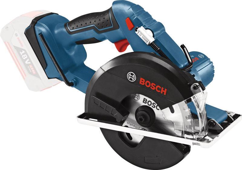 BOSCH(ボッシュ)バッテリーチップソーカッター(本体のみ) GKM18V-LIH
