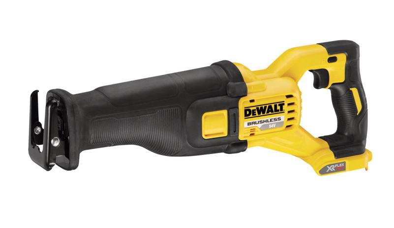 DEWALT(デウォルト) 54Vレシプロソー(本体のみ) DCS388N