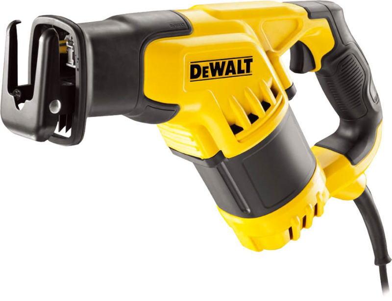DEWALT(デウォルト) コンパクトレシプロソー DWE357K