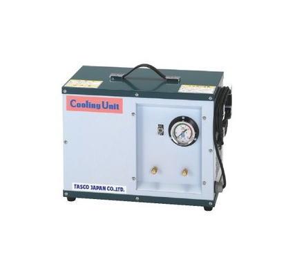 TASCO(タスコ)冷媒クーリングユニット TA110Y