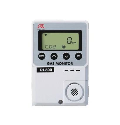 TASCO(タスコ)小型二酸化炭素(CO2)モニター TA430RC-1(AC100V)