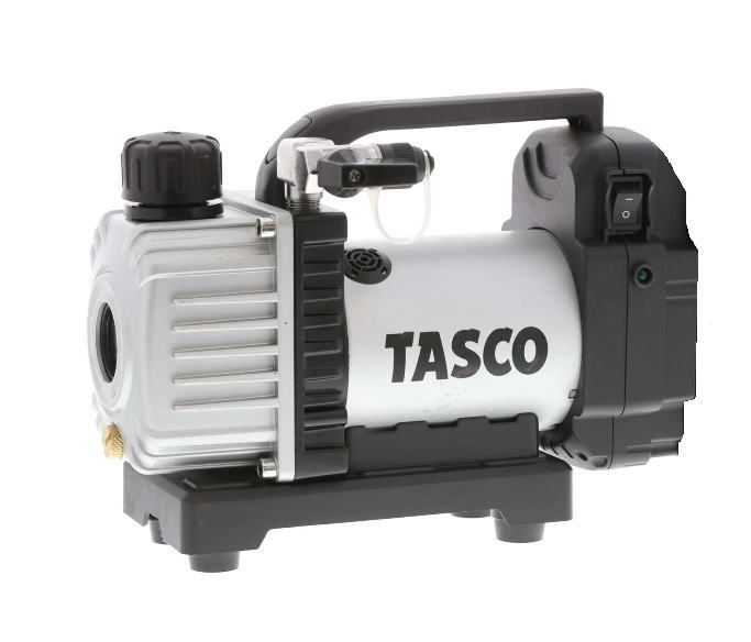TASCO(タスコ)省電力型ウルトラミニ充電式真空ポンプ 本体のみ TA150ZP-1