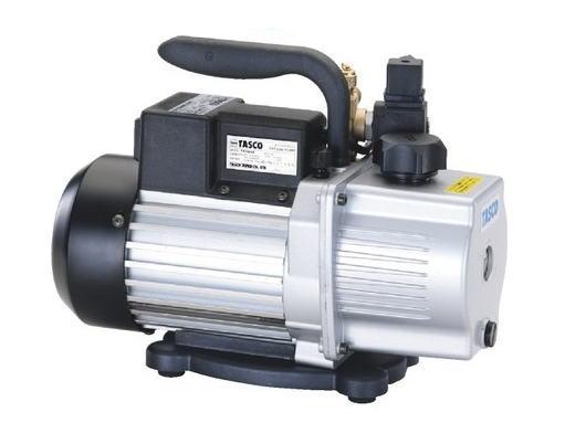 TASCO(タスコ)オイル逆流防止弁付高性能真空ポンプ TA150RC