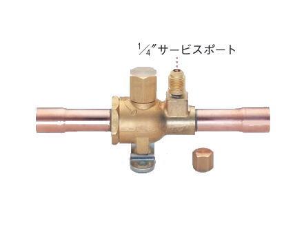 TASCO 公式サイト タスコ 銅管用ボールバルブ R404A R407C用 TA281HD-12 新品■送料無料■ 1-1 4