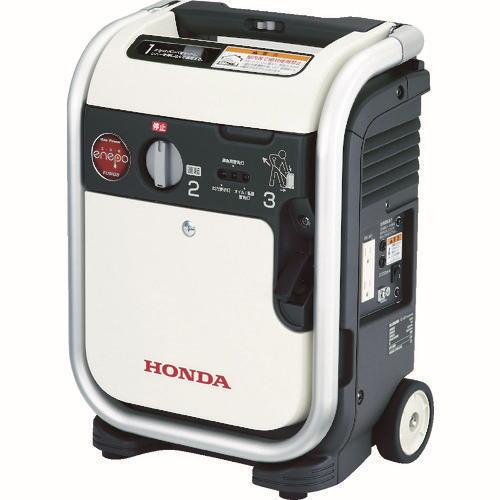 HONDA 防音型インバーター発電機 エネポ 900VA(交流/直流) EU9IGBJNT