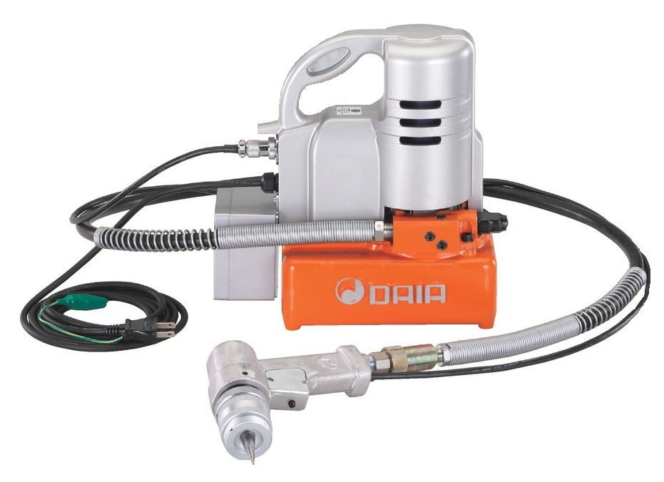 TASCO(タスコ) 電動油圧エキスパンダーセット TA525EH