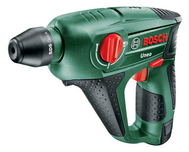 BOSCH(ボッシュ)バッテリードリルUNEO10.8LI