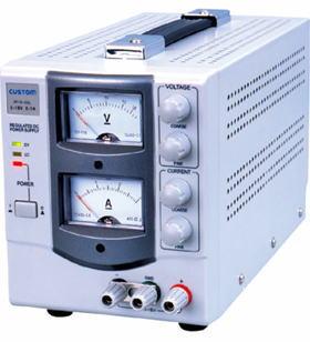 CUSTOM(カスタム)直流安定化電源AP-3003