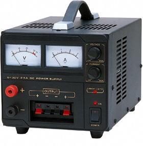 CUSTOM(カスタム)直流安定化電源アナログCPS-3025X