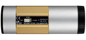 CUSTOM(カスタム)騒音計用校正器SC-942