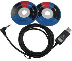 CUSTOM(カスタム)USBインターフェースキットSE-322USB