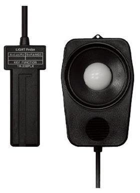 CUSTOM(カスタム)照度センサーYK-200PLX