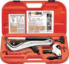 NOGA(ノガジャパン)ねじ山修正工具セット 外径4~152mm NS1300