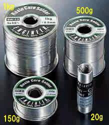 工程师纱焊锡 1.2 毫米 150 g SW-41