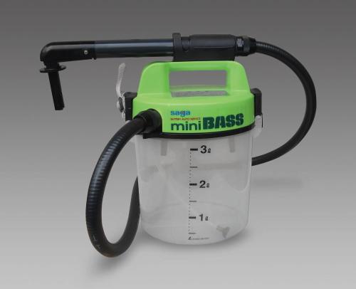 バッテリー給水装置 センサー付き
