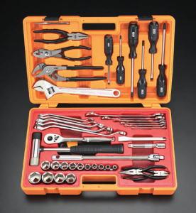整備用工具セット(52点)EA612S-3