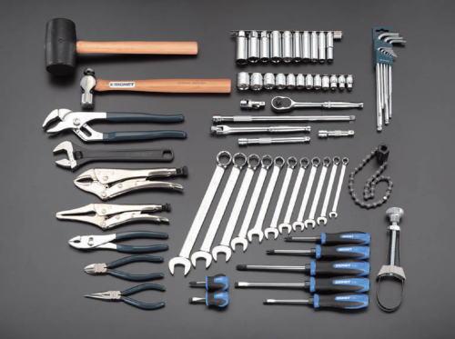 工具セット(66点)EA66