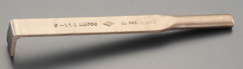 防爆デッキスクレーパー380mm
