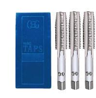 OSG 一般用ハンドタップセット SKS 精度:JIS3級M24.0 ピッチ:1.50