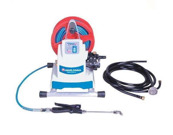TASCO(タスコ) バッテリー式エアコン洗浄機 TA351BR