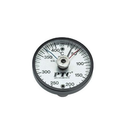 TASCO(タスコ) スタンダードマグネット付表面温度計 +10度~+400度 TA409-400