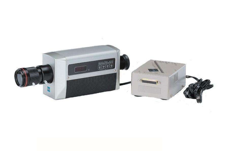 TASCO(タスコ) 高温域専用ハンディ型放射温度計(極狭視野タイプ) TA410KJB