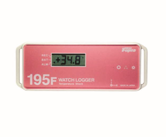 TASCO(タスコ) 衝撃温度ロガー TA413KL