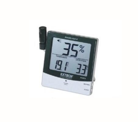 TASCO(タスコ) 卓上温湿度計 TA408EX