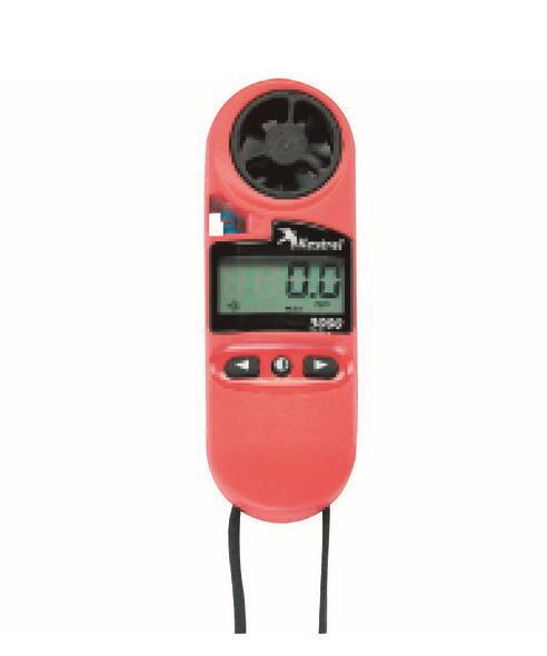 TASCO(タスコ) ポケットサイズ風速温湿度計 TA411RB