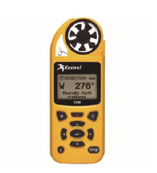 TASCO(タスコ) ポケットサイズ気象計 TA411RH