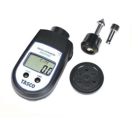 TASCO(タスコ) デジタル回転計 TA479C