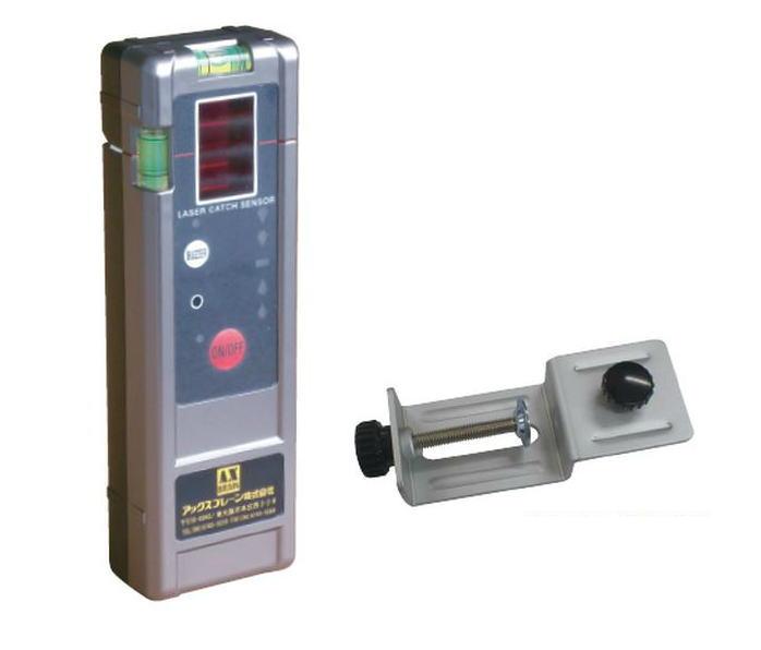 AXBRAIN(アックスブレーン) レザーマン専用受光器(LV-851/LV-651/LV-551専用) LLC-2G