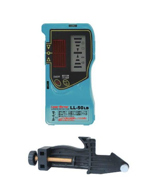 AXBRAIN(アックスブレーン) レザーワーカー専用受光器 LL-50LB