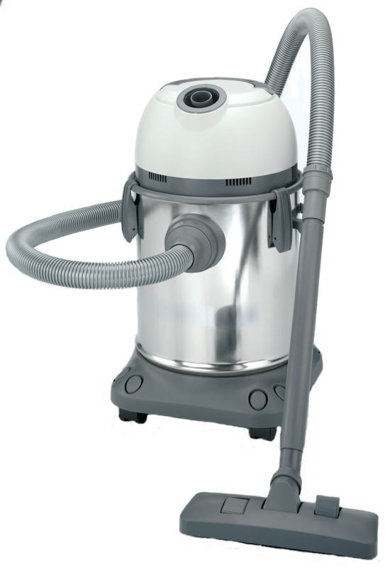 AXBRAIN(アックスブレーン) 乾湿両用クリーナー PVS-2000