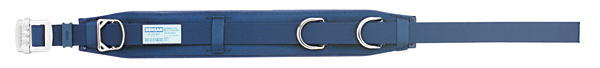 DENSAN柱上安全帯用ベルト胴ベルト型安全帯用ベルト・1本つり・U字吊り共用DB-96DS