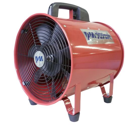 PROMOTE(プロモート) ポータブルファン(送排風機) 300mm