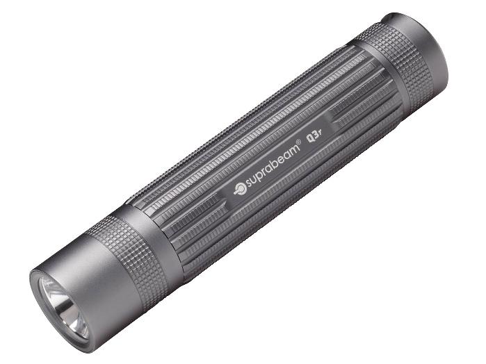 SUPRABEAM(スプラビーム) Q3R USB充電式LEDライト 503.5143
