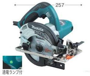 マキタ電気マルノコ 125mm 5230