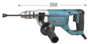 マキタ低速用ドリル6304LR