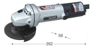 マキタディスクグラインダ100mm 高速型9533