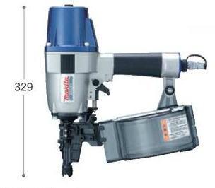 マキタ65mm サイディング用エア釘打AN651
