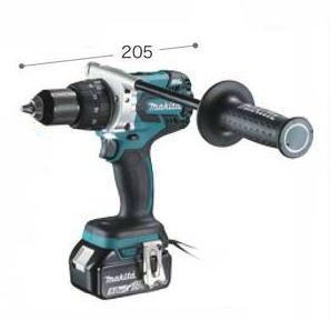 (お得な特別割引価格) マキタ充電式ドライバドリル18V リチウムイオン5.0Ah DF481DRTX:工具のお店 モンジュSHOP-DIY・工具