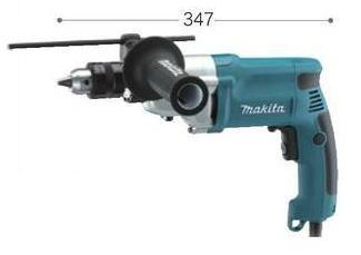 マキタ2スピードドリルDP4010