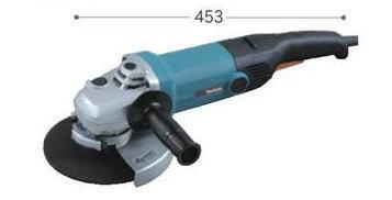 マキタ電子ディスクグラインダ 180mm GA7011C-100V/GA7011C-200V
