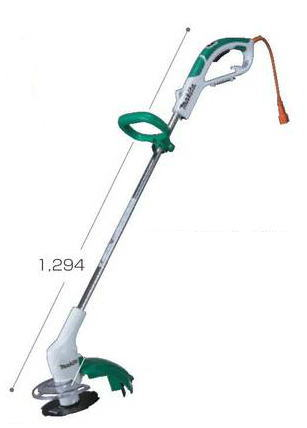 マキタ草刈機 金属刃 刈込幅160mmMUR1600
