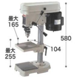 槙田邦彦桌面球机 TB131