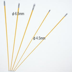マーベルジョイント ラインφ4.5mm・φ6.5mmE-4119JS