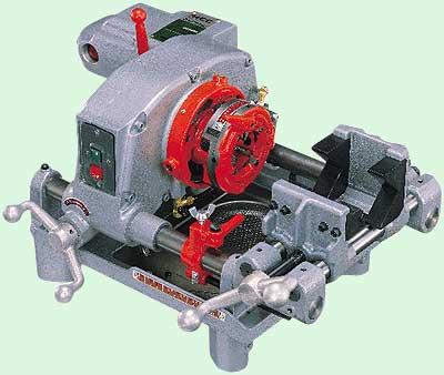 MCC電線管用パイプマシンコンジットマシン82