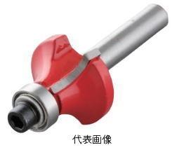 限定モデル 超硬刃トリマービットボーズ面 激安通販専門店 6.3R